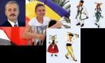 Drops :  Vasile Dîncu sai em defesa do ídolo nacional da Romênia, SimonaHalep