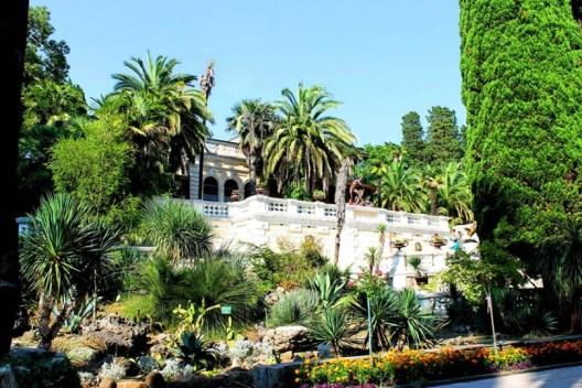 Arboretum-sochi