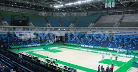 arena carioca 2