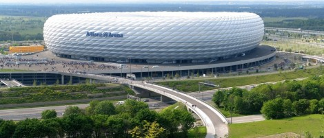 Onde assistir ao jogo Bayern Munique x Real Madrid – AO VIVO – TV e Streaming – UEFA Champions League2017/2018