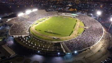 BotafogoParaibaAmerico Almeida