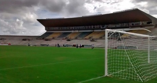 BotafogoParaibaAmerico Almeida1