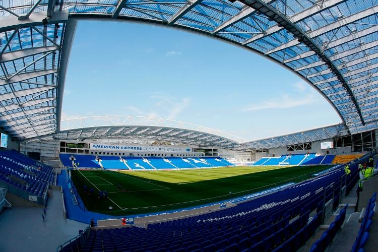 Brighton & Hove Albion v Tottenham Hotspur - Pre Season Friendly