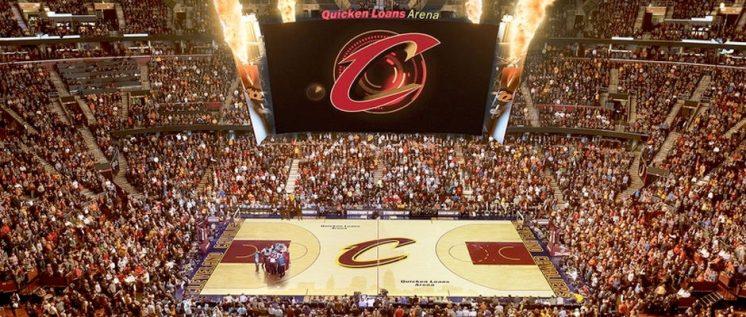 ClevelandQuickenLoans