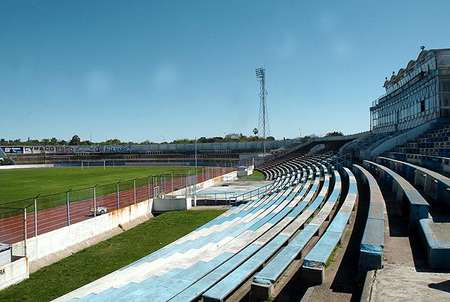 Estádio Luis Tricoli
