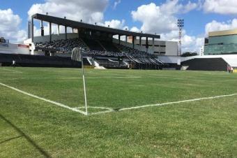 EstádioLuiz José deLacerda 2