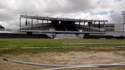 EstádioLuiz José deLacerda