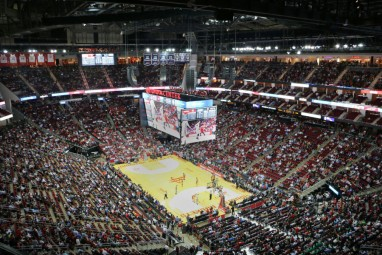 HoustonToyotaCenter