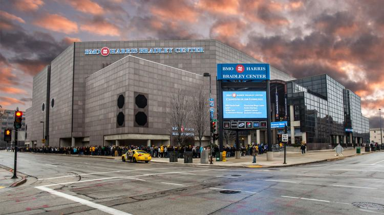 MilwaukeeBradleyCenter