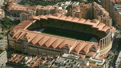 MonacoStadeLouis