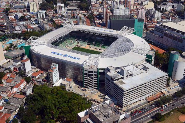 PalmeirasAllian