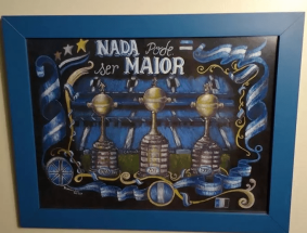 QuadroNadaPodeSerMaior