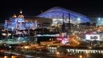 Sedes da Copa –Sochi