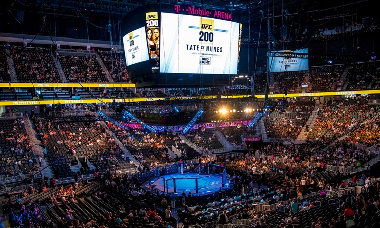 MMA: UFC 200-Tate vs Nunes