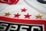 As cinco estrelas no escudo do SãoPaulo