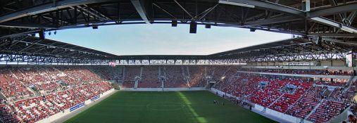 AugsburgSGLArena