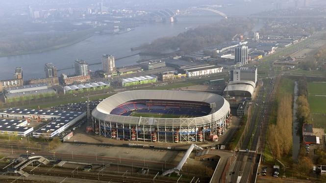 FeyenoordDeKuip