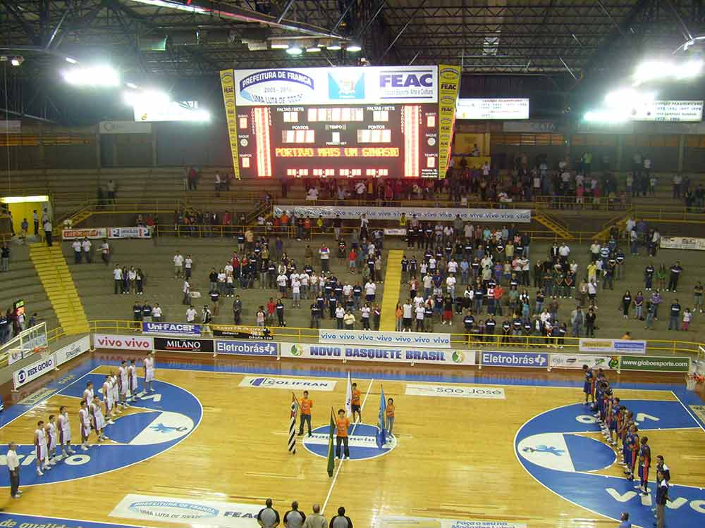 Jogo de basquete online