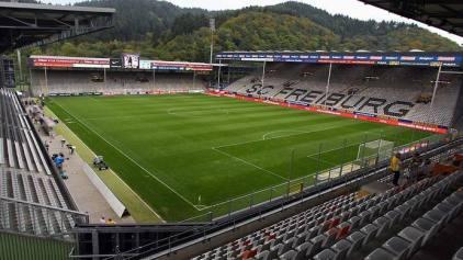 freiburgSchwarwald-Stadion