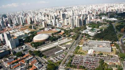 GinasioDoIbirapuera1