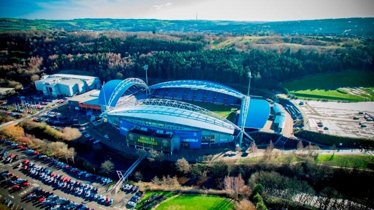 HuddersfieldJohnSmithStadium