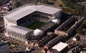 NewcastleStJamesPark