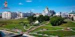 Sedes da Copa do Mundo FIFA 2018:Saransk