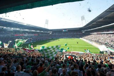 WerderBremenWeserstadion1