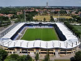 WillemIIKoningWillemIIStadion