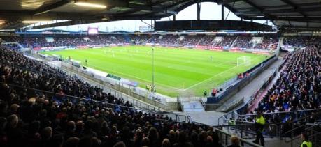 WillemIIKoningWillemIIStadion1