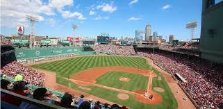 BostonRedSoxFenwayPark