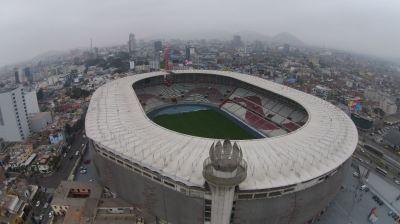 EstadioNacionalDoPeru