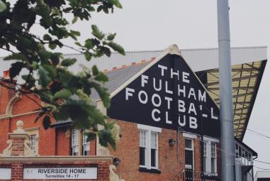 FulhamCravenCottage