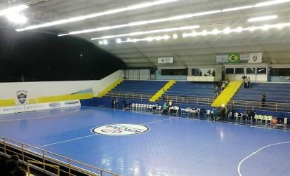 Ginásio Tênis ClubeSão José dos Campos