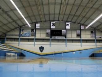 Ginásio Tênis ClubeSão José dos Campos2