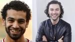 Drops : Separados no nascimento – Mohamed Salah e AidanTurner