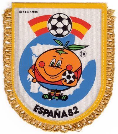 naranjito 1982 2