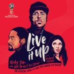 Drops – Música da Copa do Mundo2018