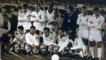 O Santos FC e a Recopa Sul-Americana de1968