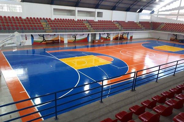 Assistir jogo de basquete online