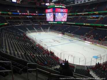 WashingtonCapitalsCapitalOneArena