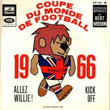 WILLIE 1966
