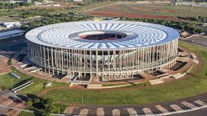 EstadioNacionalManeGarrinchaBrasilia