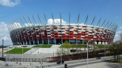 EstadioNacionalVarsovia