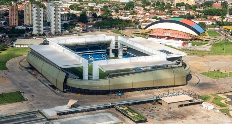 ArenaPantanal