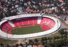 EstadioEstrelaVermelha