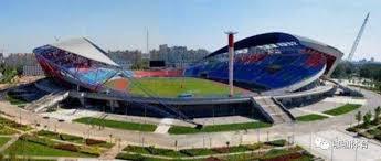 HebeiLangfangStadium