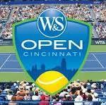 ATP / WTA de Cincinatti – Tabelas, horários e programaçãotelevisiva