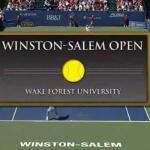 Tabelas –  Winston-Salem/Connecticut Open