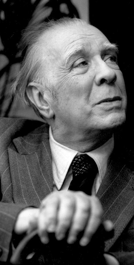 Kafka, segundo Jorge LuisBorges